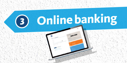 3 Online Banking