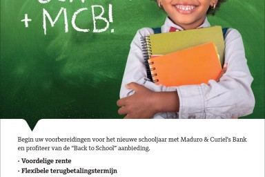 MCB Back to School 2019