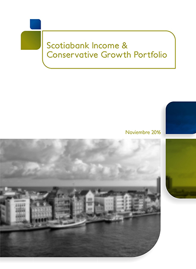 Scotiabank Income and Conservative Growth Portfolio