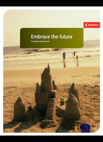 Scotiabank Mutual Funds Brochure